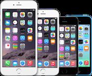 SoluBakup en su iPhone y iPad