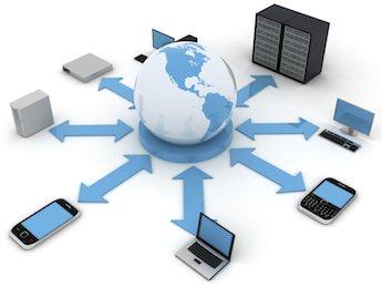 Recuperar y compartir contenido en la nube con iPhone y BlackBerry